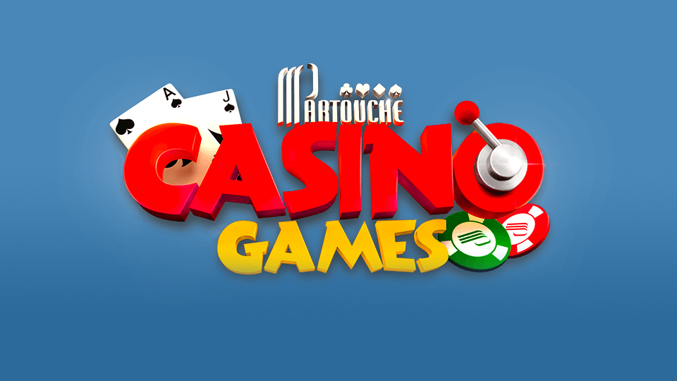 Partouche Casino Games